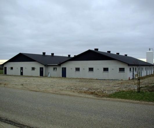 Facadeelementer I Norsk Marmor